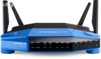 How do I access Linksys Smart WIFI?