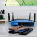 How do I setup my Linksys Smart WiFi