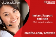 How to Activate Mcafee Antivirus with mc
