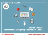 How to Choose Best Website Designing Com