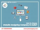 How to Choose Best Website Designing Com