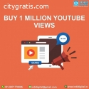 Best site to buy 1 Million YouTube Views