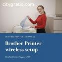 How To Do Brother hl-2270dw wifi setup