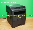 How to Fix Brother Printer error code 20
