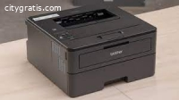 How to Fix Brother Printer Paper Jam?