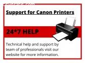 How to Fix Canon Printer Error E02?