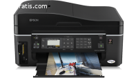 How To Fix Epson Printer Error Code 1433