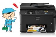 How to Fix Epson printer error code e-01