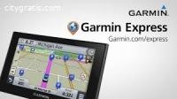 How To Garmi Map Update