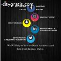 How to Increase Brand Awareness - Ameya