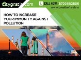 HOW TO INCREASE YOUR IMMUNITY AGAINST PO