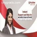 How to Install and Activate Mcafee Antiv