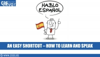 HOW TO LEARN AND SPEAK SPANISH