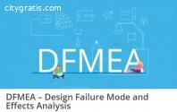 How to make a DFMEA