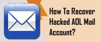 How To Recover Hacked AOL Mail Account?