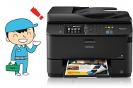 How to Resolve the Issue of Epson error