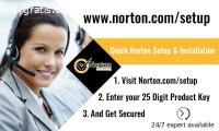 how to setup Norton antivirus – Norton.c