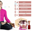 How to use a Tibetan singing bowl