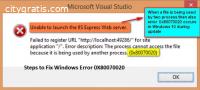 How to Windows 10 Update Error 0x8007002