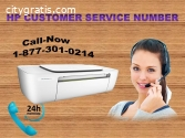 HP Customer Number 1-877-301-0214 To Fix