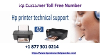 Hp Customer Toll Free Number Dial
