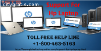 Hp Laptop Customer Support 1-800-463-516