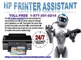 Hp printer Assistant/Troubleshooting Tol