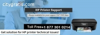 Hp Printer Support Number In USA