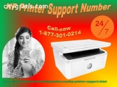 Hp printer Support Phone Number 1877 301