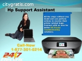 Hp Support Assistant for Help and Troubl