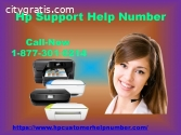 Hp Support Help Number 1877 301 0214 off