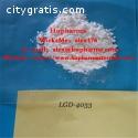 Hupharma sarms LGD-4033 Ligandrol powder