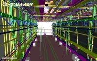 hvac 2d drafting service provider