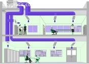 HVAC BIM Modeling | HVAC CAD