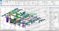 HVAC Design Drafting Outsourcing