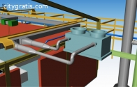 HVAC Industrial Project Services