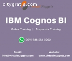 IBM Cognos Business Intelligence   BI On
