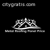 Ideal Metal Roofing Panel System