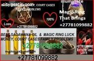 Illuminati Magic Rings Of Power Magic Ri