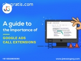Importance of Google Ads' Call Extension