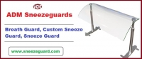 Importance of Sneeze Guard   Custom Snee