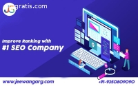 Improve Ranking with #1 SEO Company