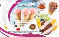 India's best Ice Cream Cone Manufacturer