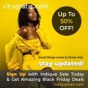 Indique Black Friday Sales 2020