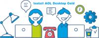 Install AOL Desktop Gold +1(866) 2575356