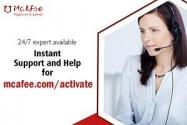 Install Mcafee Antivirus with mcafee.com