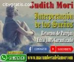 INTERPRETACIÓN DE LOS SUEÑOS JUDITH MORI