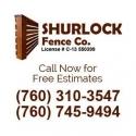 Ipe Wood Fence Rancho Santa Fe