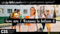 Is MBA In Spain A Good Career Option? To