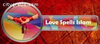 Islamic love spells to bring back lover